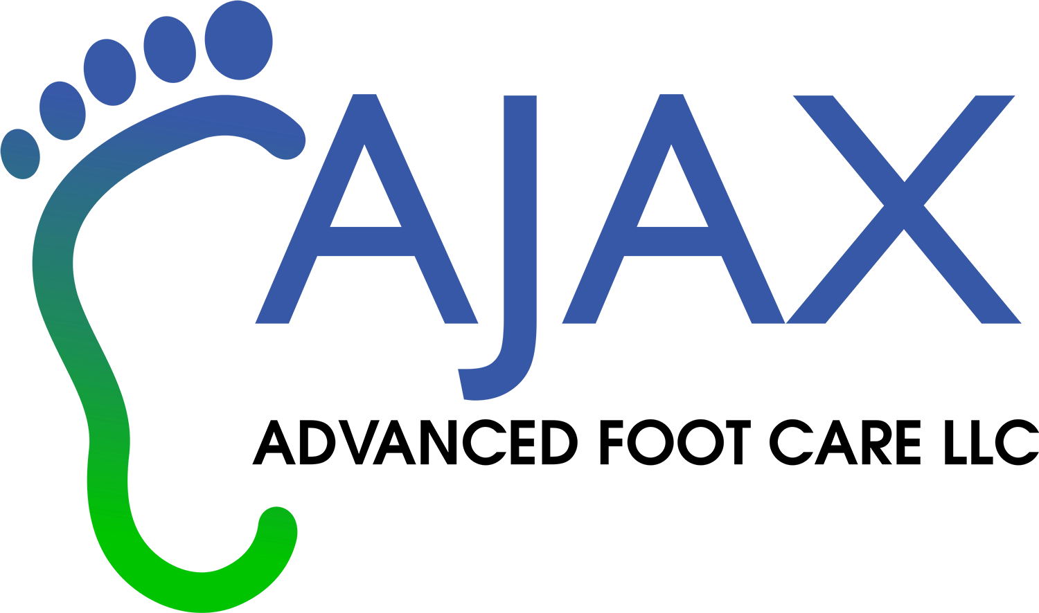 Ajax Advanced Foot Care